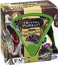 Trivial Pursuit - Dinosaurs Bite Size