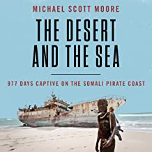 Best the desert and the sea audiobook Reviews