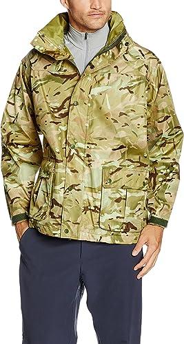 HMTC Highlander Tempest veste Homme