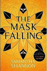 The Mask Falling (The Bone Season Book 4) (English Edition) Format Kindle