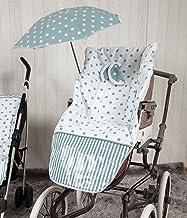 Amazon.es: funda para silla bebecar