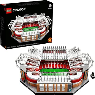 LEGO® Creator Expert Old Trafford - Manchester United 10272