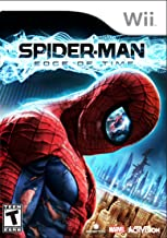 Best spider man edge of time wii Reviews
