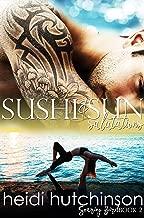 Sushi and Sun Salutations (Soaring Bird Book 2)