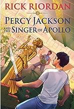 Percy Jackson and the Singer of Apollo (Trials of Apollo)