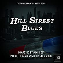 Best hill street blues theme song mp3 Reviews