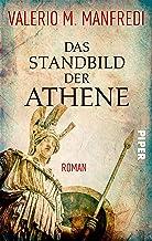 Das Standbild der Athene: Roman (German Edition)