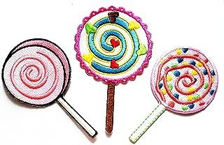 Best lollipop iron on Reviews