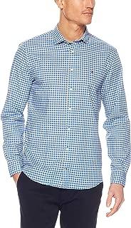 TOMMY HILFIGER Men's Multicoloured Check Shirt