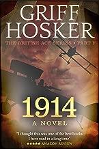 1914 (British Ace Book 1)