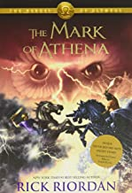 The Heroes of Olympus, Book Three The Mark of Athena (Heroes of Olympus, The Book Three) (The Heroes of Olympus, 3)