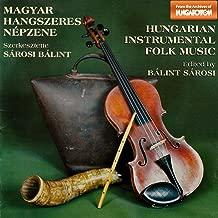 Csardas, szajharmonikan (Csardas performed on mouth-organ)