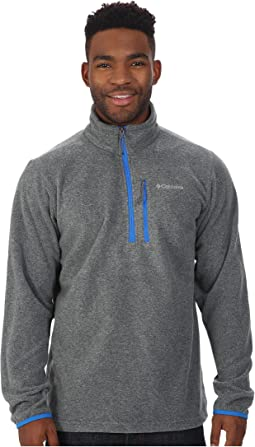 Cascades Explorer™ 1/2 Zip Fleece
