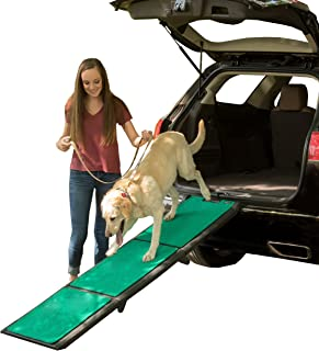 Best dog ramp for jeep wrangler Reviews