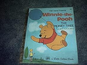 Winnie the Pooh the Honey Tree Book