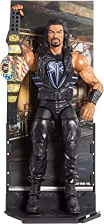 WWE Roman Reigns Elite Collection Action Figure