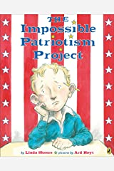The Impossible Patriotism Project (Rise and Shine) Paperback