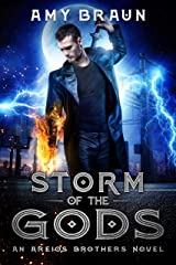 Storm of the Gods Kindle Edition