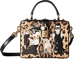 Dolce & Gabbana - Family Dolce Box Bag