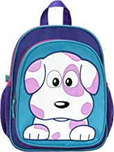 (puppy) - ROCKLAND LUGGAGE MY FIRST BACK PACK, PUPPY
