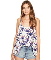 Free People - Simone Surplice Cami Top