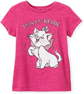 Marie T-Shirt for Girls - The Aristocats Multi