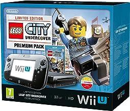 Nintendo Wii U - Consola Premium + Lego