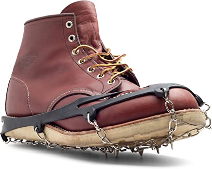 Rover Adventure Gear Crampon Ice Traction Cleat by