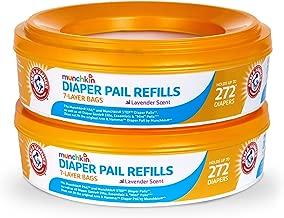 Best munchkin brand diaper pail Reviews