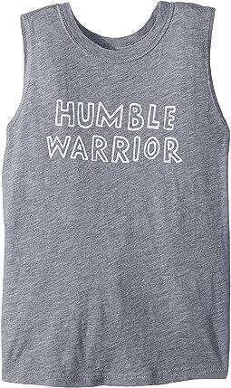Humble Warrior Muscle (Toddler/Little Kids/Big Kids)