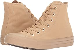 Chuck Taylor® All Star Mono Canvas Hi