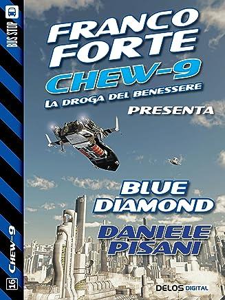 Blue diamond (Chew-9)