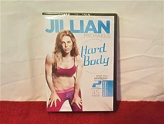 Jillian Michaels Hard Body Exercise DVD