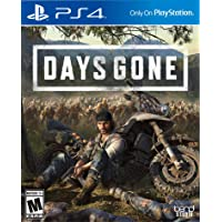 Deals on DAYS GONE Playstation 4