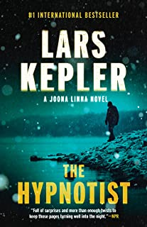 The Hypnotist: A novel (Joona Linna Book 1)