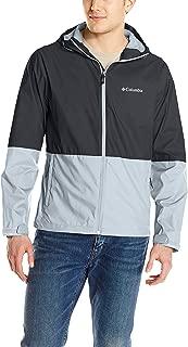 Columbia Men's Roan Mountain Jacket, Waterproof, Hooded