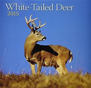 White Tailed Deer 2015 Calendar
