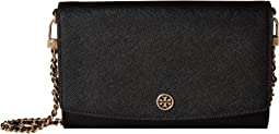 5bdb4610bab Tory burch kira clutch