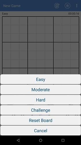 『毎日 数独 無料 パズル』の5枚目の画像
