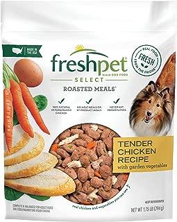 Freshpet Healthy & Natural Dog Food, Fresh Chicken Recipe, 1.75lb