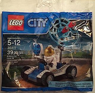 LEGO, City, Space Utility Vehicle (30315) by LEGO
