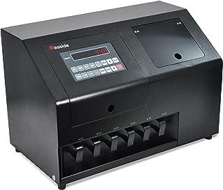 Cassida C900 UItra Heavy Duty Coin Counter/Sorter