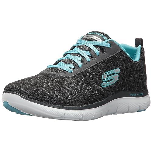 7e6f66f71961 Skechers Women s Flex Appeal 2.0 Sneaker