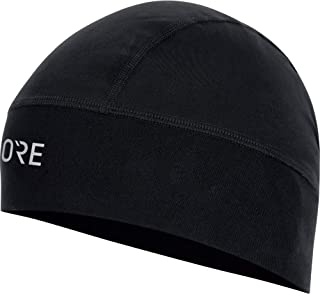 GORE WEAR Unisex czapka M, czarna, jeden rozmiar
