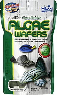 hikari algae wafers for shrimp