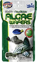 HIKARI Tropical Algae Wafers Bottom Feeding Herbivorous Fish Food