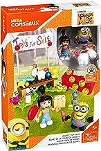 Mega Construx Despicable Me Agnes Toy Sale Building Set
