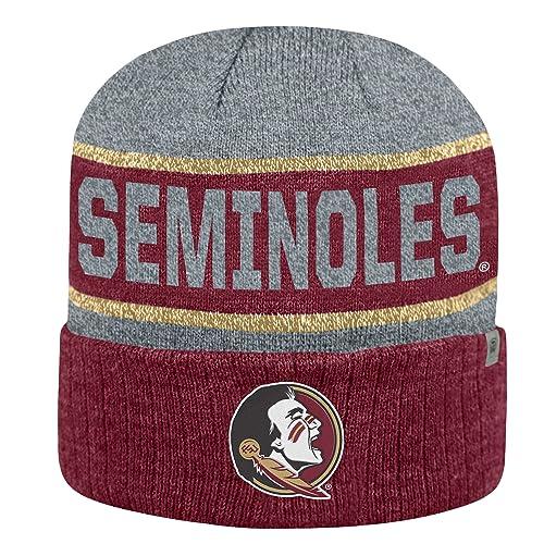 0035a711c1a09 Top of the World Florida State Seminoles NCAA Below Zero 2