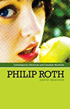 Philip Roth (Contemporary American and Canadian Writers) (English Edition)