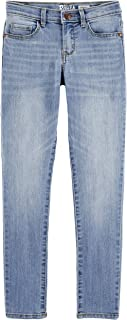 Girls' Super Skinny Denim